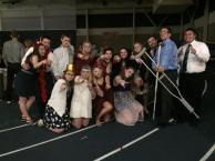 Squad at Gatsby
